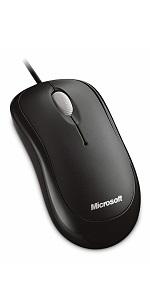 マイクロソフト マウス Basic Optical Mouse for Business