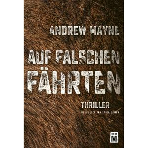 Edition M,Andrew Mayne ,Auf falschen Fährten
