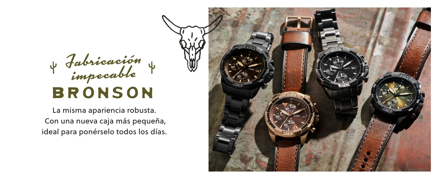 Fossil Watches A+ FA21