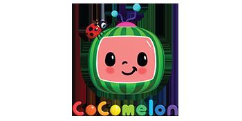 cocomelon playset