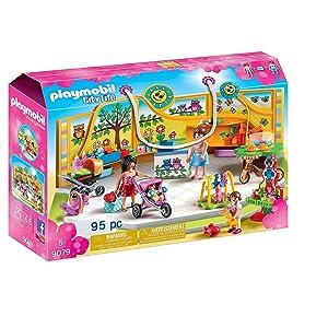 Playmobil- Tienda para Bebés, única (9079)