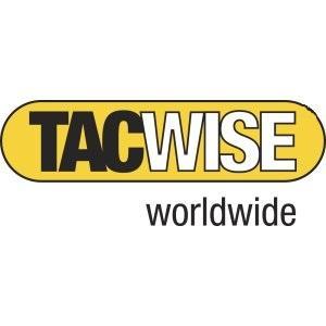 Tacwise 0452 - Caja 5000 grapas galvanizadas 53/14mm