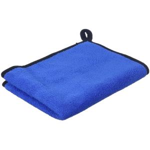 Al Hayah Double-Faced Microfiber Car Cleaning Towel