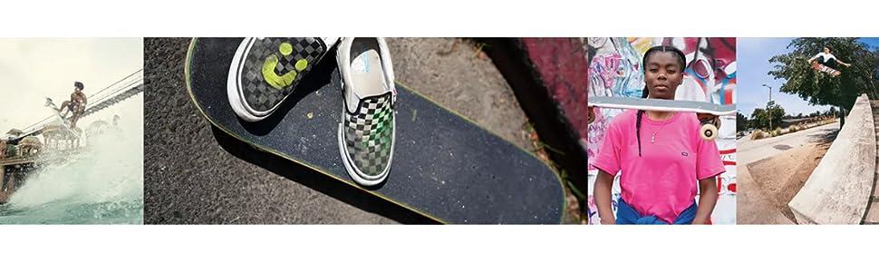 Vans Ward Canvas, Zapatillas para Hombre: Amazon.es: Zapatos y ...
