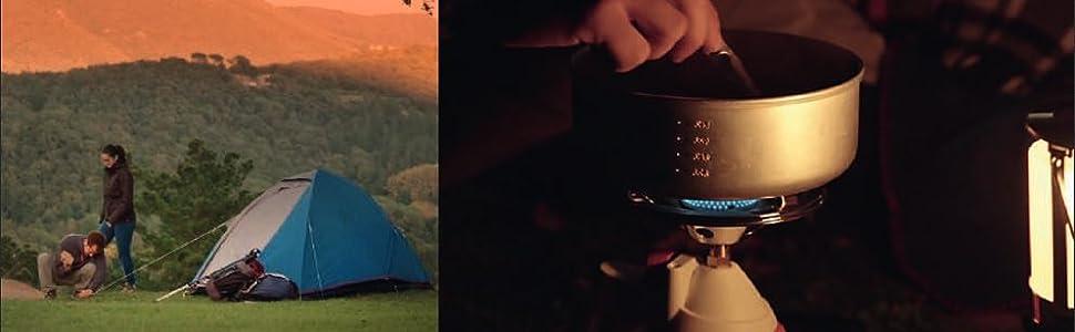 Estufa de pantalla mod. BARRACHINA para botella BUTSIR Azul ...
