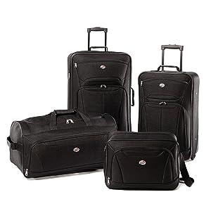 Easiest American Tourister Garment Bag Walmart Infomedianusantara