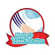 Mother's Touch Lotion