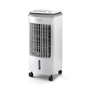 Taurus R501 - Climatizador evaporativo portátil y compacto ...