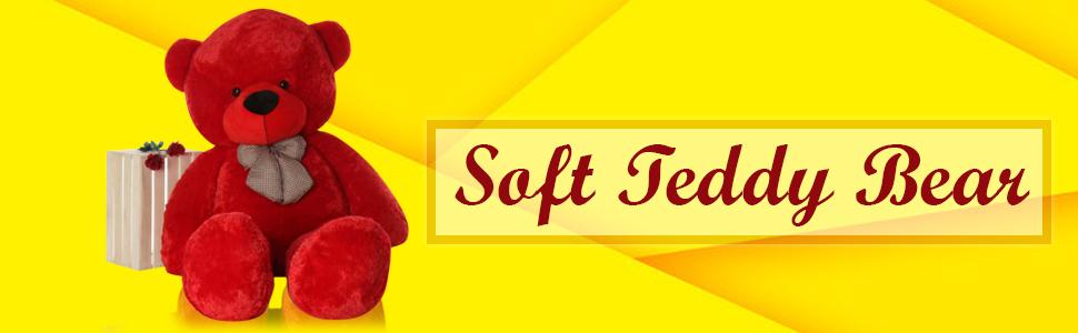 Click4Deal Soft Teddy Bear