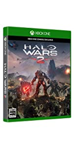 Halo Wars 2 通常版 Amazon限定特典付