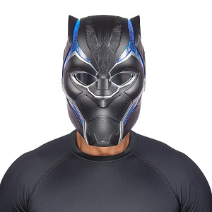 e8db6f8e Marvel Legends Series Black Panther Electronic Helmet | Product US ...