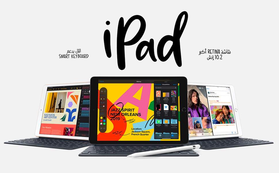 "Apple iPad 10.2"""