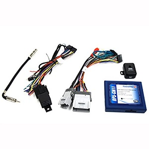 Stereo Wiring Diagrams, Radiopro Radio Replacement Interface For Select General Motors Vehicles, Stereo Wiring Diagrams