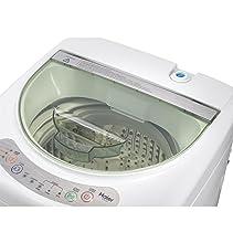 haier hlp21n pulsator 1 cubic foot portable washer home kitchen. Black Bedroom Furniture Sets. Home Design Ideas