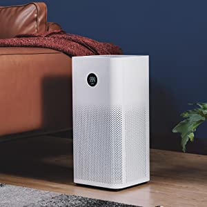 Mi Air Purifier 2S 3