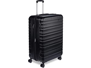 Hard-Shell Suitcase