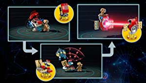 how to fix a lego dimensions not glowing pad