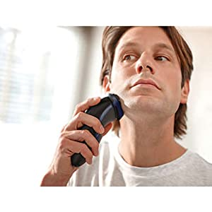 Philips Shaver 3000 Dry Elctric shaver, S3120/22