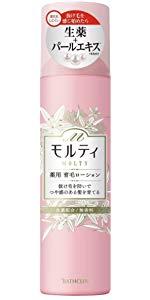 【医薬部外品】モルティ 薬用育毛ローション180g女性用育毛剤