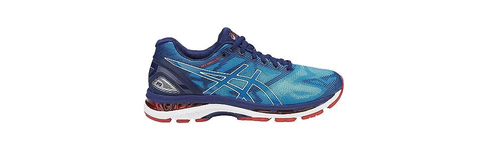 Asics Gel-Nimbus 19, Zapatillas de Running para Hombre: Amazon.es: Zapatos y complementos