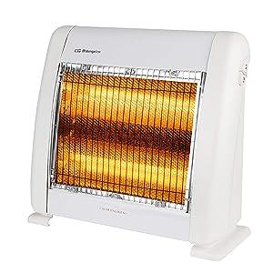 BP 0602 Calentador halógeno eléctrico