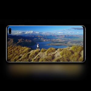 Samsung Galaxy S10 Dual Sim - 128 GB, 8 GB, 4G LTE, Prism White, Sm-G973FzwdXSg