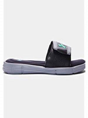 e8cb2fb6294 Amazon.com  Under Armour Men s Ignite V Slide Sandal  Shoes