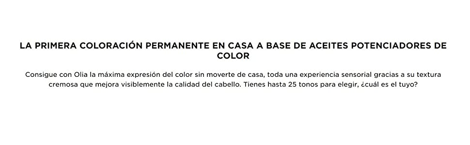 Garnier Olia - Coloración Permanente sin Amoniaco, con Aceites Florales de Origen Natural - Tono Rosa Dorado 9.2 - Más de 25 tonos