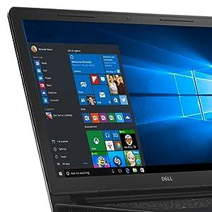 Dell Inspiron 3552 Laptop Black
