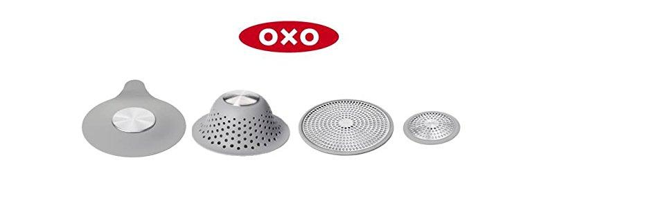 Oxo Good Grips Shower Stall Drain Protector Colour May