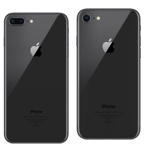 Apple Iphone 8 Plus Gold 64gb Amazon In Electronics