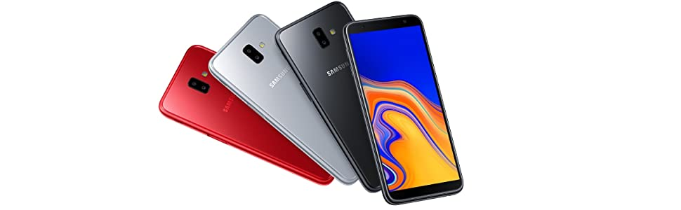 Samsung Galaxy J4 Plus 32GB Dual SIM DE Version