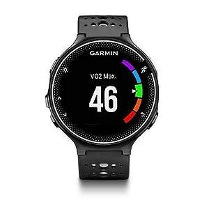 定番モデルにVO2Max計測と通知機能を搭載