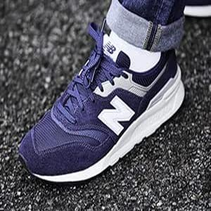 new balance 997h viola