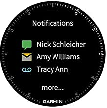 Garmin Fenix 3 HR - Reloj multideporte con GPS y sensores