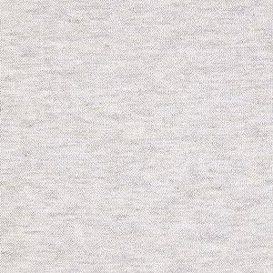 Amazon Basics - Sábana encimera, tejido jersey jaspeado, 240 x 320 + 10 cm - Gris claro