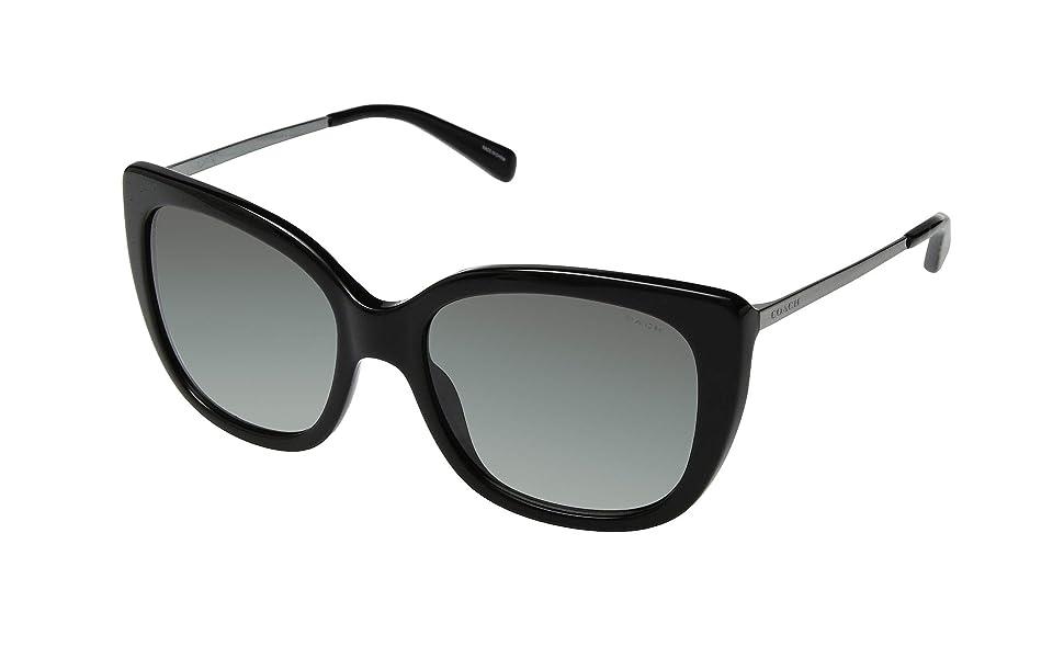 Coach Sunglasses, Square, for Women