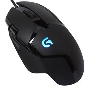 Logitech USB Mouse For PC & Laptop - G402