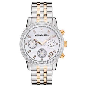 Michael Kors Womens Quartz Watch