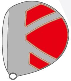 DUNLOP(ダンロップ) ドライバー XXIO X ゼクシオ テン ドライバー MP1000 シャフト カーボン メンズ 右 ネイビー