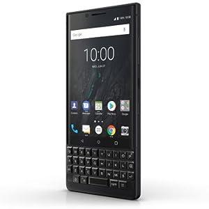 Blackberry Key2 Dual SIM Black