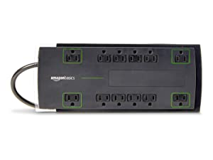12 Outlets