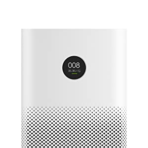 Mi Air Purifier 2S 1
