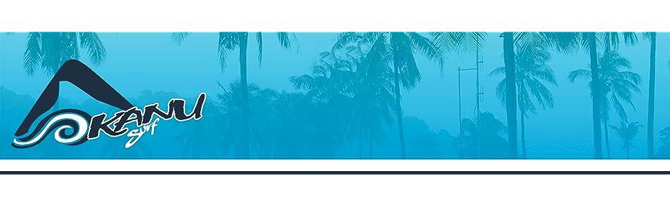Kanu Surf
