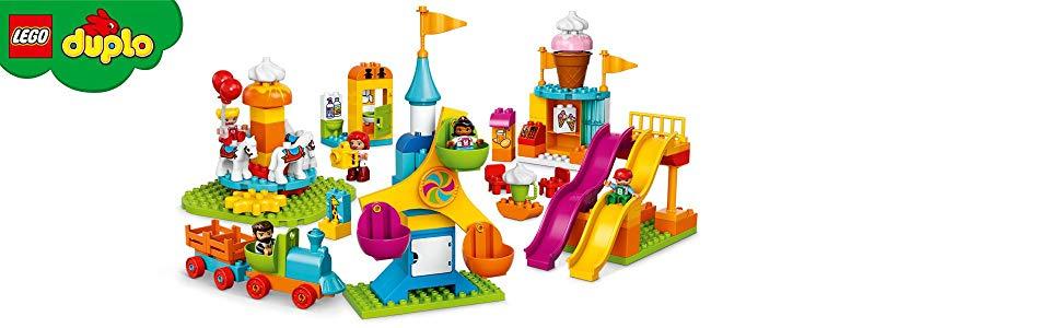Lego Fair