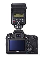 Canon EOS 6D - Cámara reflex digital DSLR (Full Frame CMOS, 20.2 ...
