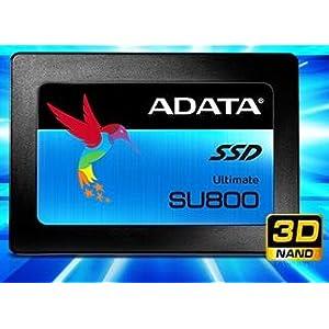 ADATA ASU800SS-128GT-C - Disco Solid State SATA III de 2,5 ...