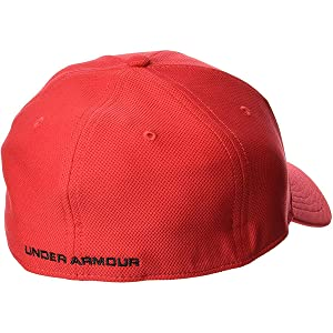 Under Armour Blitzing 3.0 men's cap, Under Armour cap