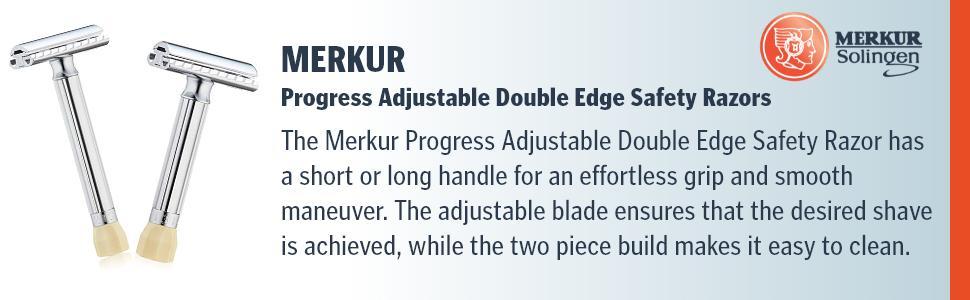 Merkur progress