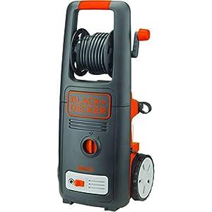 B&D BXPW1800E-B5 Pressure washer 135 Bar 1800W